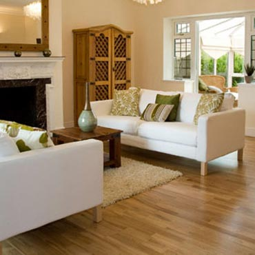 Anderson® Hardwood Floors | Siler City, NC