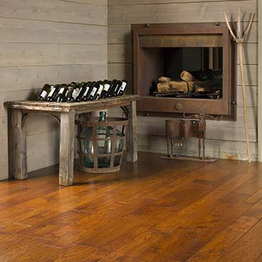 Palmetto Road Hardwood Floors  | Siler City, NC
