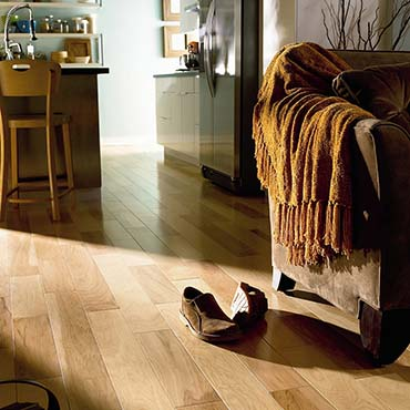Mannington Hardwood Flooring in Siler City, NC