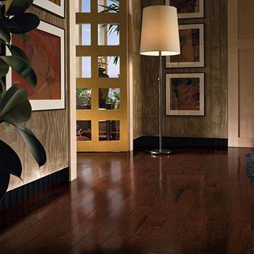 Bruce Hardwood Flooring | Siler City, NC