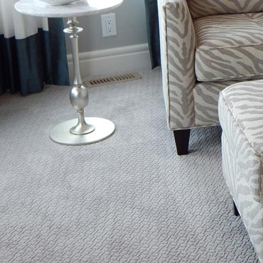 Wear-Dated Carpet Fiber | Siler City, NC