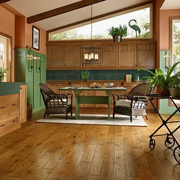 Hartco® Wood Flooring | Siler City, NC