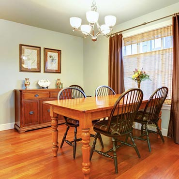 Wood Flooring in Siler City, NC