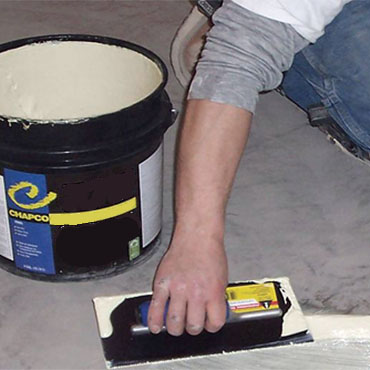 CHAPCO® Adhesives | Siler City, NC